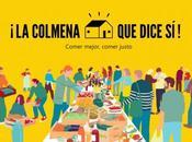 Colmena Dice semana puertas abiertas Barcelona