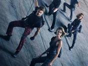 #NosVamosAlCine Cartelera tenemos Película: Divergente Leal Divergent Series: Allegiant