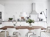 casa inspiradora blanco negro