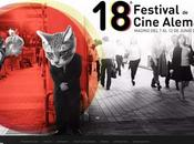 Festival Cine Alemán llega Madrid junio
