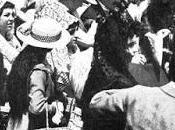 Madrid, cien años atrás. Fiesta Flor