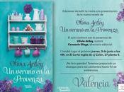 Presentación Valencia VERANO PROVENZA