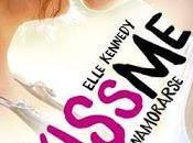#kissme prohibido enamorarse, elle kennedy