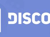 Phantomimas usamos Discord