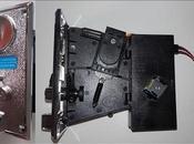 Monedero electrónico display 1602