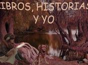 Reseña Libros, Historias