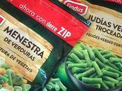 Recetas menestra quinoa (findus)
