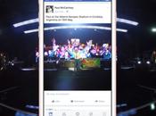 Facebook lanza fotos