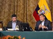 Correa considera gravísima denuncia injerencia Ecuador