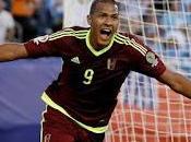 Guerra Rondón pase cuartos final Venezuela