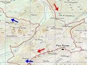 Alto'l Palo-Pico Rozas-La Lastrona-Peña Carba-Robledo Caldas-El Panazal