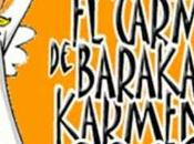 Pregoneros Fiestas Barakaldo 2016 #carmenesbarakaldo2016