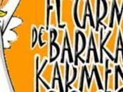Chupineras Fiestas Barakaldo 2016 #carmenesbarakaldo2016