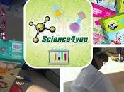 Haciendo experimentos juegos científicos educativos Science4you