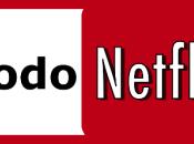 Podcast 'modo netflix'. programa junio 2016