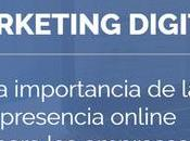 Marketing digital. importancia presencia online