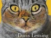 Gatos ilustres Doris Lessing
