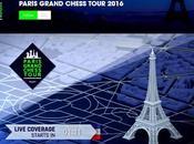 Magnus Carlsen París Grand Chess Tour vuelta completa Torneo blitz
