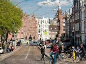 Amsterdam alrededores días: (II)