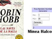 Resultado sorteo naves magia [Robin Hobb]