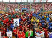 Cena Tempada AFAC Coruña, premios Clausura Ligas Fútbol
