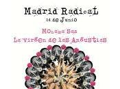 Madrid Radical cierra temporada gran concierto Sala Juglar