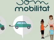 Nace Mobilitat: cooperativa para movilidad eléctrica colaborativa