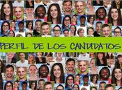 Buscamos candidatos: aproximación perfil, funciones, tareas capacidades