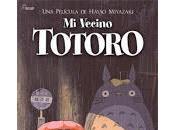 ANIME: vecino Totoro!