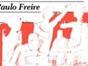 Reseña: Pedagogía oprimido, Paulo Freire (1970)