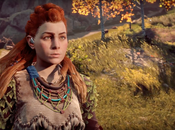 Nuevo gameplay Horizon: Zero Dawn