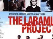 crimen laramie proyecto laramie)