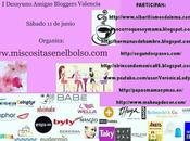 Desayuno Amigas Blogger Valencia Parte