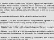Feria Economía Social Solidaria.