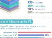¿Qué Oficina Gestión Proyectos? (Infografía)