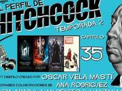 "Podcast Perfil Hitchcock"" 2x35: Expediente Warren Warcraft, Caso Matrix."