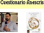#Cuestionario Anescris Jesús Gonzalez