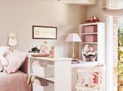 Grandes ideas para habitaciones infantiles