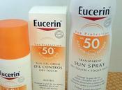 Protección Solar Eucerin adaptada pieles grasas tendencia acnéica