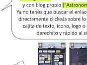 """Galileo anuncia nuevas infografías """"Universo vista"""""""