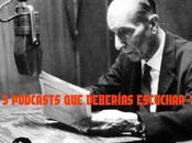 podcasts deberías empezar escuchar