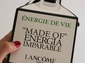 Énergie Lancome