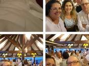 GIGI'S Beach club inauguración Sotogrande