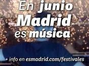 Madrid musica