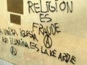 'Stop cristianofobia'