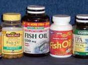Aceite Pescado Suplemento Capsulas para Adelgazar