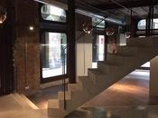 Rehabilitación tienda casco antiguo Barcelona