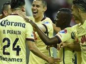 Partidos América para pretemporada Apertura 2016