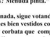 pretenderás vote Coletas?