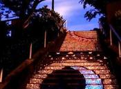 Escaleras cielo... 16th Avenue Tiled Steps Project